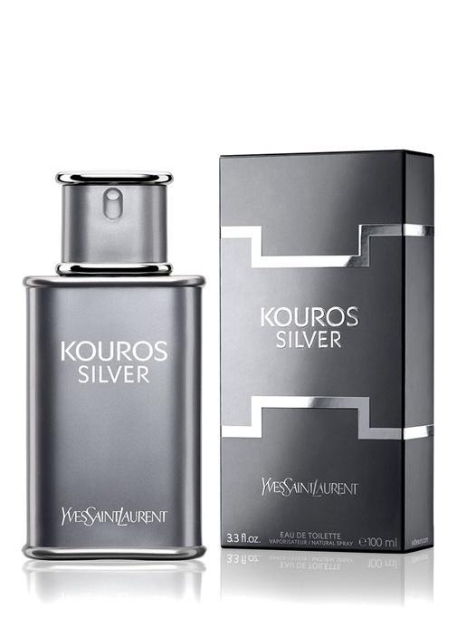 L6599700 Kouros Silver 100 ml EDT KadınParfüm