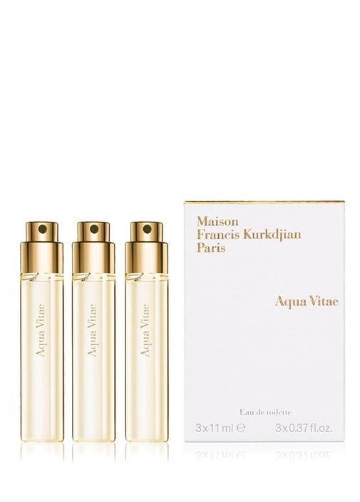 Aqua Vitae 3lü 11 ml EDT Unisex Parfüm