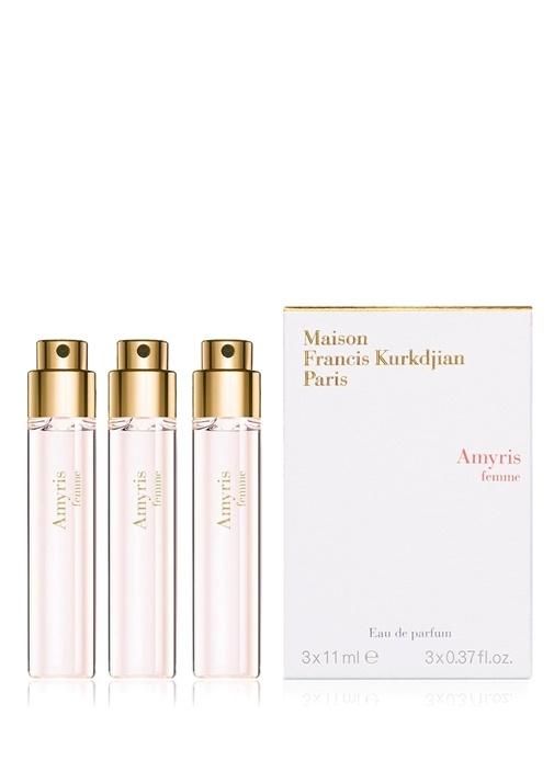 Amyris Femme 3lü EDP 11 ml Kadın Parfüm