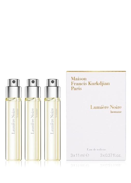 Lumiere Noire Homme 3lü 11ml EDP Erkek Parfüm