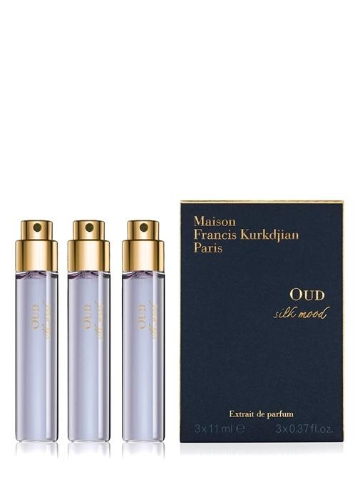 OUD Silk Mood Etrait 3lü 11 ml EDP Unisex Parfüm