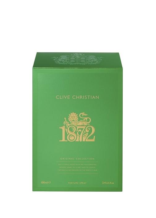 1872 Masculine Sitrus Odunsu 100 ml Unisex Parfüm
