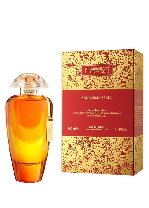 Merchant Of Venice Andalusian Soul Kadın Parfüm