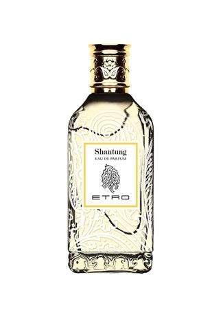 Unisex Shantung 100 ml EDP Kadın Parfüm