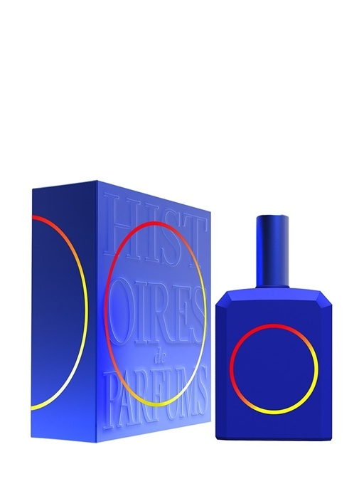 Blue 1 3 120 ml EDP Unisex Parfüm