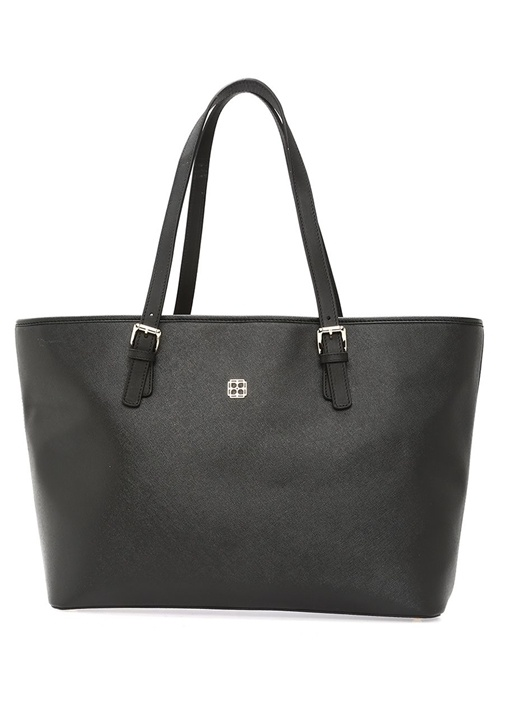 Beymen Siyah Büyük Kadın Çanta – 279.0 TL