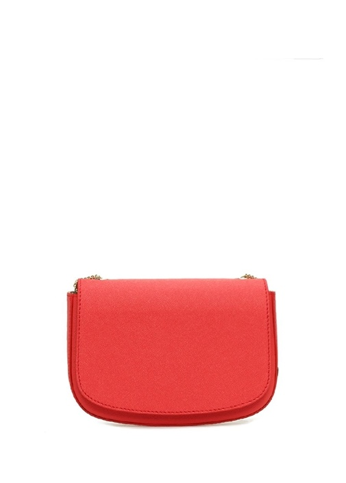 OE Essential Kırmızı Kadın Omuz Çantası