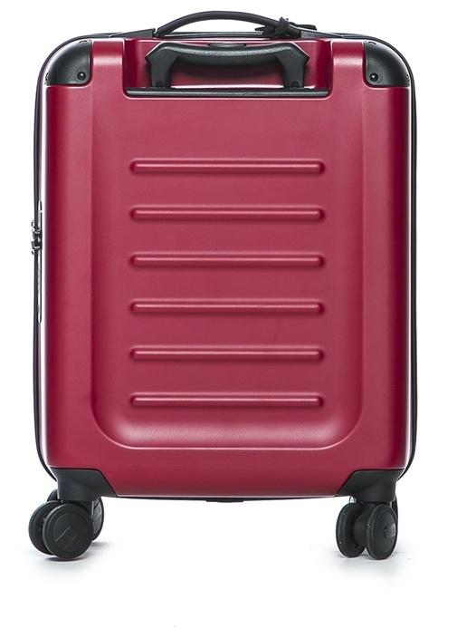 Spectra Kırmızı 31 Lt Kabin Boy Bavul