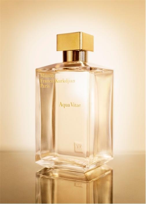 Aqua Vitae 200 ml EDT Unisex Parfüm