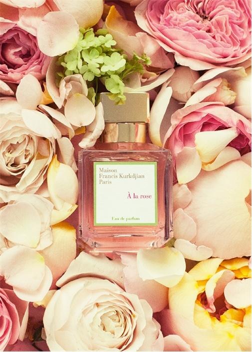 À La Rose 70 ml EDP Parfüm