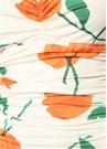 Silverton Çiçek Baskılı Mayo