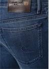 Mavi Normal Bel Bol Paça Jean Pantolon