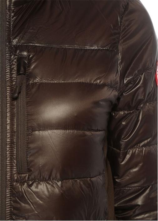 Hybridge Kahverengi Ceket
