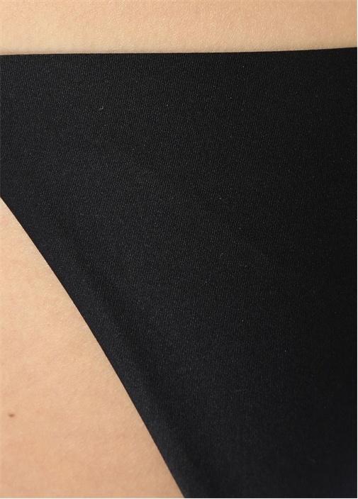 Elba Siyah Bikini Altı