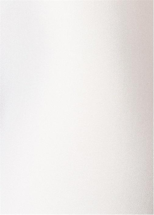 Alexandra Beyaz Tayt