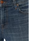 Maria Yüksek Bel Skinny Jean Pantolon