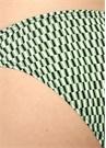 Domino Yeşil Bikini Altı