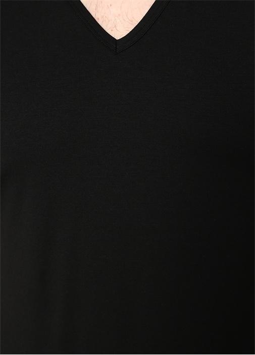 172 Pure Siyah Basic Atlet