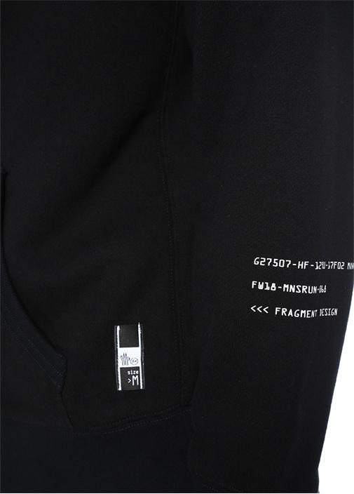 7 Moncler Fragment Hiroshi Fujiwara Sweatshirt