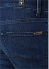 Slimmy Fit Lacivert Normal Bel Jean Pantolon