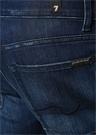 Kayden Lux Performance Slim Straight Jean Pantolon