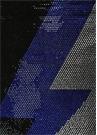 Colorblocked Taş İşlemeli Şimşekli MiniEtek