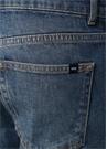 Regular Fit Wes Mavi Boru Paça Jean Pantolon