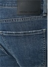 Sid Regular Straight Fit Mavi Jean Pantolon