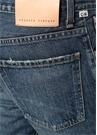 Bowery Standart Slim Fit Mavi Jean Pantolon