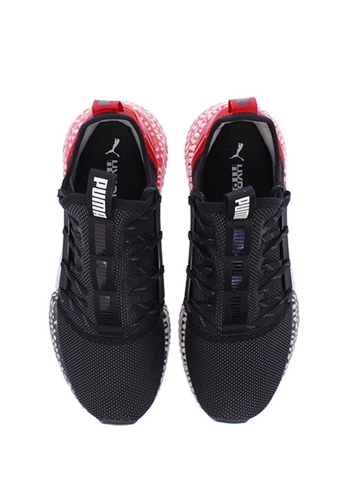 Hybrid Rocket Runner Kırmızı Siyah Erkek Sneaker