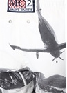 Au Revoir Siyah Beyaz Fotoğraf Baskılı Mayo