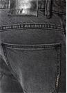 Iggy Skinny Fit Gri Jean Pantolon