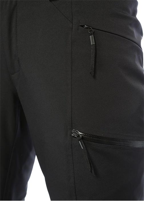 Lenado Siyah Pantolon