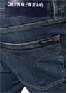 Modern Classics Slim Fit Lacivert Jean Pantolon
