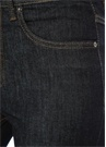Yüksek Bel Dikiş Detaylı Dar Paça Jean Pantolon