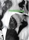 Mert Marcus 1994 Siyah Beyaz Baskılı Şort