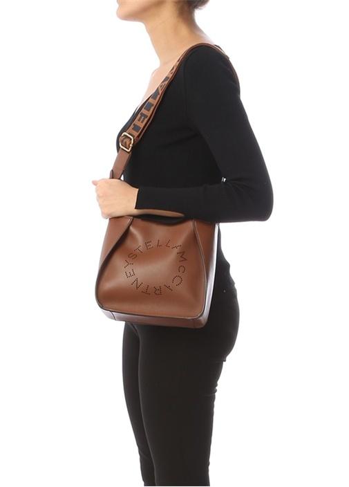 Taba Logolu Kadın Çanta