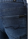 Modern Slim Fit Slimmy Tapered Jean Pantolon