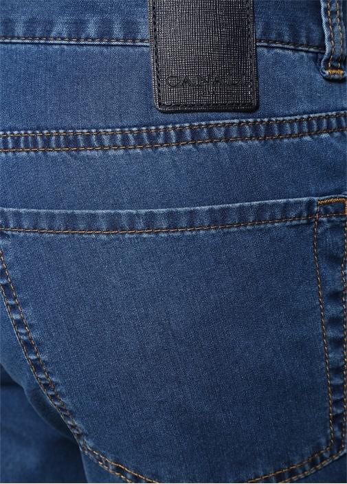 Mavi Normal Bel Jean Pantolon
