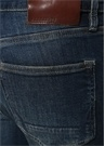 Skinny Fit Normal Bel Cigarette Jean Pantolon