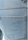 Kanh Slim Fit Mavi Jean Pantolon