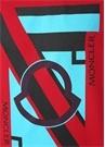 Craig Green 5 Kırmızı Kapüşonlu Logolu Sweatshirt