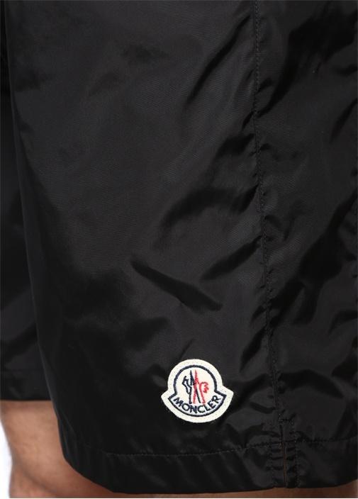 Genius 2 Siyah Logolu Mayo