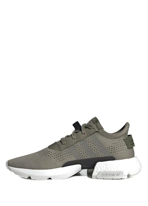 Pod S3 1Haki Kadın Sneaker