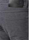 Slim Fit Antrasit Normal Bel Chino Pantolon