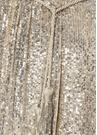 Roma Silver İşlemeli Maksi Anvelop Abiye Elbise