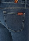 Pyper Bair Düşük Bel Slim Cigarette Jean Pantolon