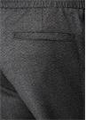 Antrasit Normal Bel Yün Jogger Pantolon