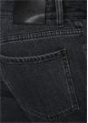Slim Fit Antrasit Normal Bel Jean Pantolon