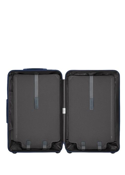Essential Check In Large Mavi Bavul